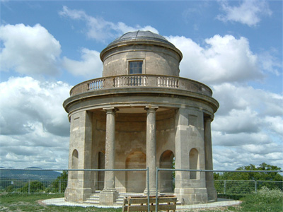Restoration Projects - Croome Park